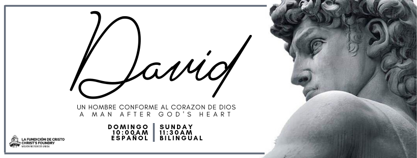 David: A Man After God's Heart David: A Man After God's Heart